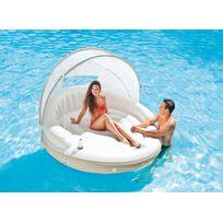 INTEX - Ilot flottant Lounge Caraïbes