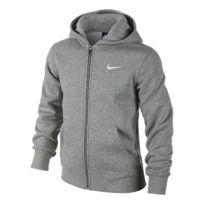 acheter populaire 4dd51 87aac Sweat-shirt Ya76 Full-Zip gris garçon