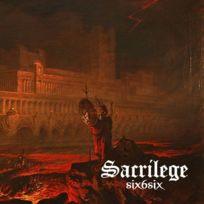 - Sacrilege - Six6six