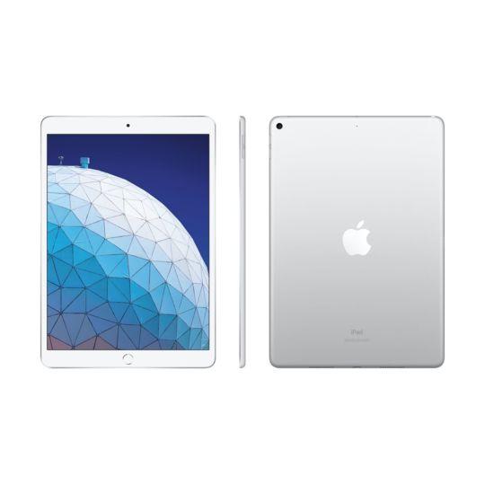 iPad Air 2019 - 64 Go - WiFi - MUUK2NF/A - Argent