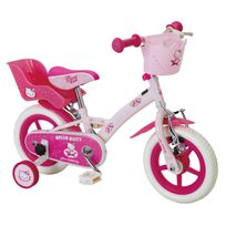 Hello Kitty - Vélo 12