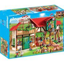 PLAYMOBIL - Grande ferme - 6120