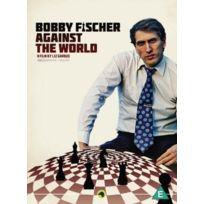 Dogwoof Pictures - Bobby Fischer Against The Worl IMPORT Anglais, IMPORT Coffret De 5 Dvd - Edition simple