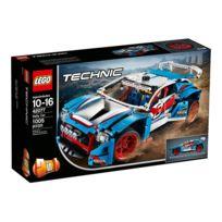 Lego - 42077 Technic - La voiture de rallye
