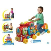 Vtech Baby - Vtech Maxi Trotti Loco 5 En 1