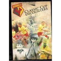 Pdi Media - Watford Fc - Classic Cup Encounters IMPORT Anglais, IMPORT Dvd - Edition simple