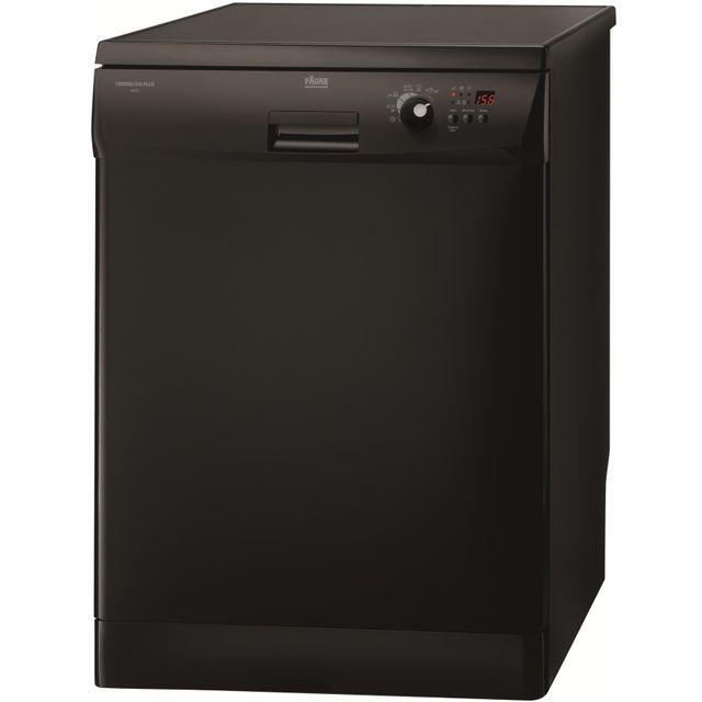 FAURE Lave-Vaisselle FDF3023N FDF 3023 N, Noir