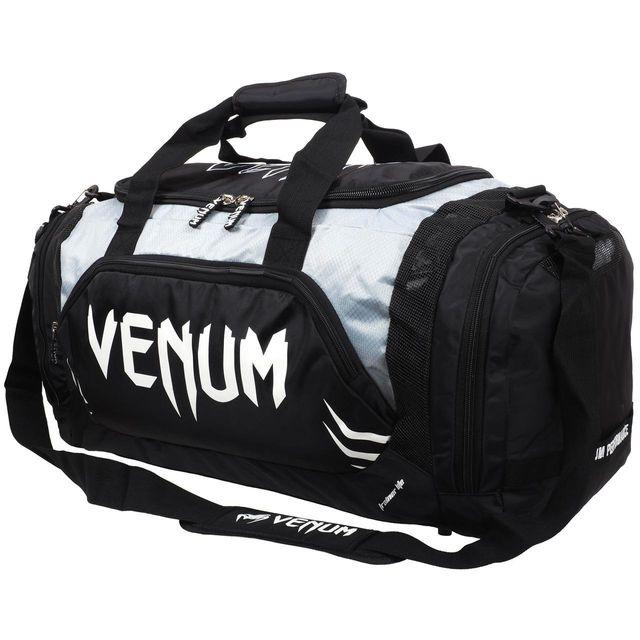Venum - Sac de sport Trainer lite sport black