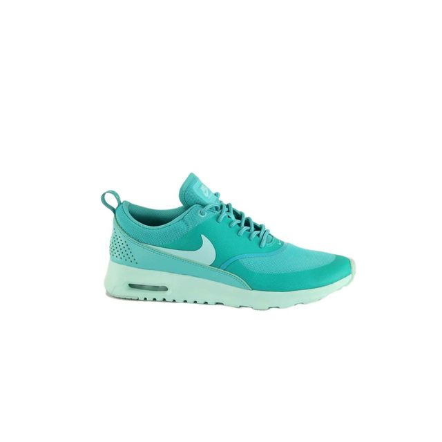 competitive price 46982 2b2b6 Nike - Air Max Thea - pas cher Achat   Vente Chaussures basket -  RueDuCommerce
