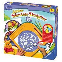 Ravensburger - Junior Mandala Designer