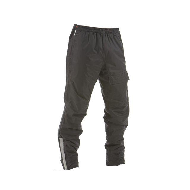 Achat Noir De Pantalon Pluie Vente Cher Edimburgo Dainese Pas qa1Fn