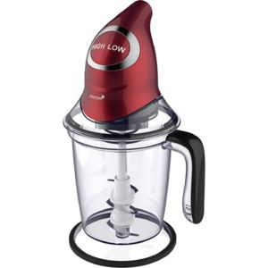 HARPER - hachoir 1.5l 300w rouge - hmc480 red