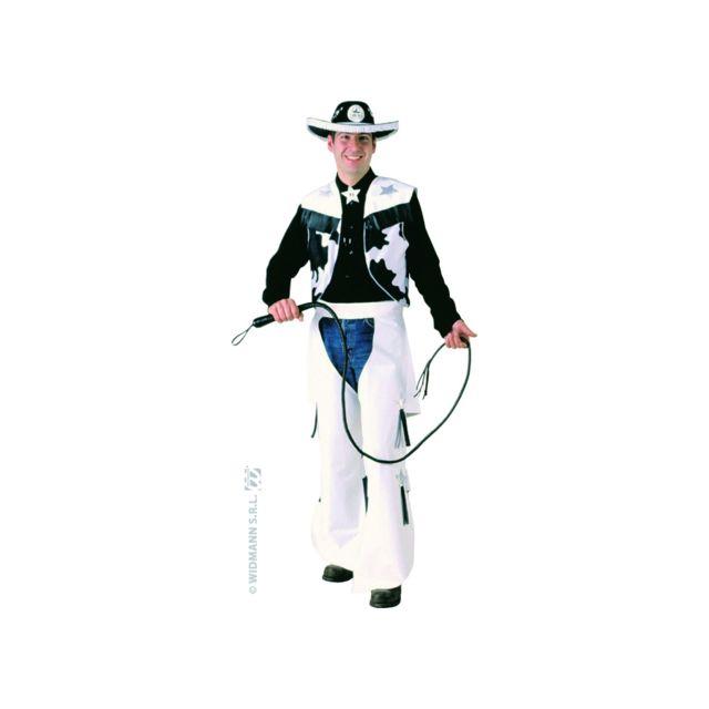 bce12740865 Marque Generique - Costume de cow-boy rodéo - pas cher Achat   Vente ...