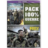 Sony - Fury + Stalingrad