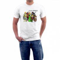 Gildan - Game Of Thrones Lannister - Tee Shirt