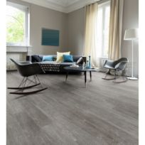 gerflor lame de pvc clipsable sensolock plus 151 m hudson marron - Sol Pvc Clipsable Pas Cher