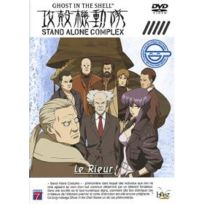 Beez Entertainment - Ghost in the Shell - Stand Alone Complex - Le rieur