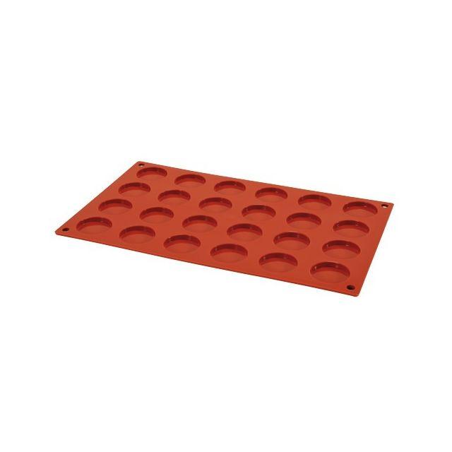 Guery Moule silicone mini florentins 24 empreintes