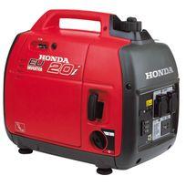 Honda - Groupe électrogène portable Inverter Eu 20 i