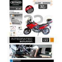Artago - Support Adaptable 32 Suzuki V-strom 650 2002- et hellip