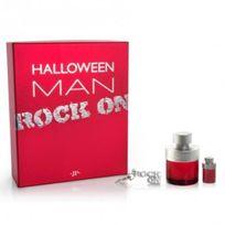 Jesus Del Pozo - Halloween Man Rock 75Vap+Mini+Llavero