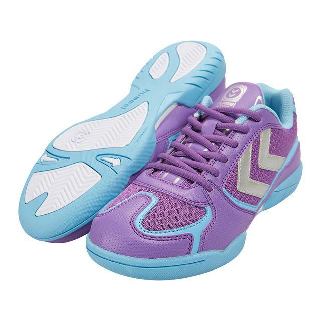 Hummel Junior Ii Root Cher Chaussures Pas Vente Purple Achat IH2W9ED