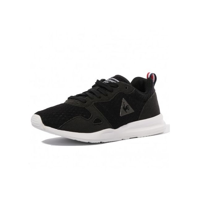 Lcs Sportif Achat Chaussures Noir R600 Coq Cher Pas Homme Le OwqE1F