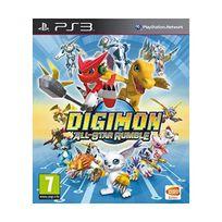 Namco Bandai Games - Digimon : all-star rumble