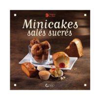 Saep - Livre Recettes Cake Mn Sal/SUC. F/B 8048