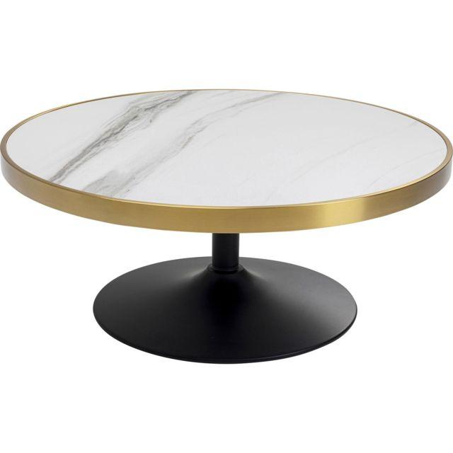 Karedesign Table basse Daylight 80cm Kare Design