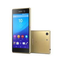 SONY - Xperia M5 - Or