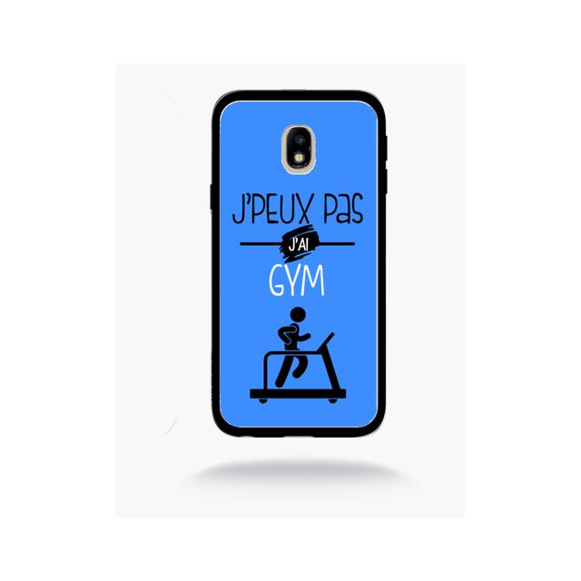 coque samsung j3 2017 gym