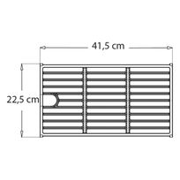 Grille fonte barbecue achat grille fonte barbecue pas for Grille fonte pour barbecue