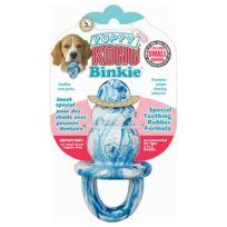 Kong - Jouet Puppy Binkie pour Chiot S