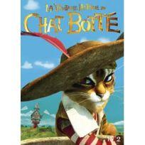 Mk2 - La Véritable histoire du chat botté