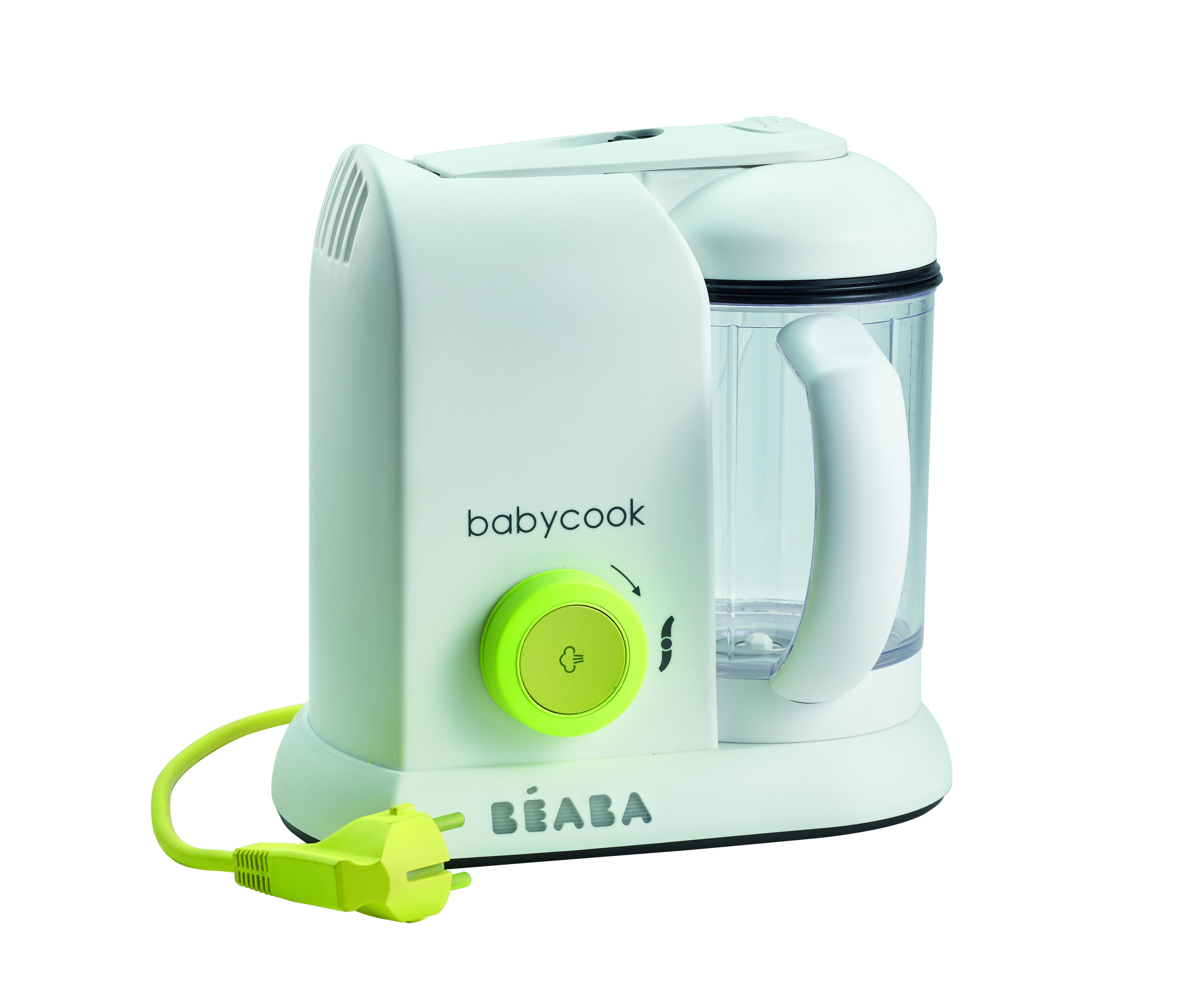 Babycook® neon