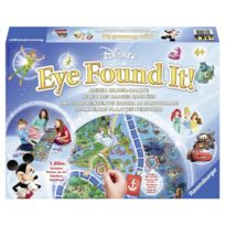 Ravensburger - Disney Eye Found it
