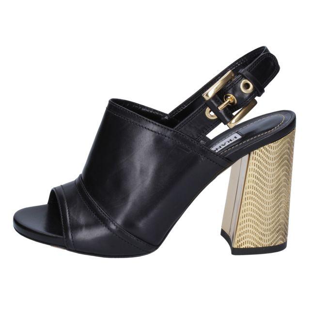 Francesco Sacco sandales Femme
