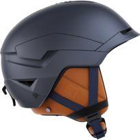 casque de ski salomon achat casque de ski salomon pas cher rue du commerce. Black Bedroom Furniture Sets. Home Design Ideas
