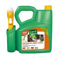 Kb - Anti-mousses surfaces dures - 3 L