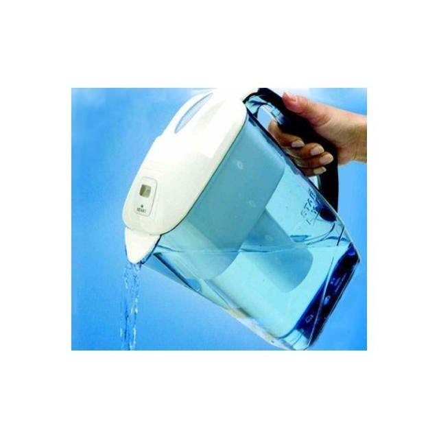 Velform Carafe D'EAU Filtrante Aqualis