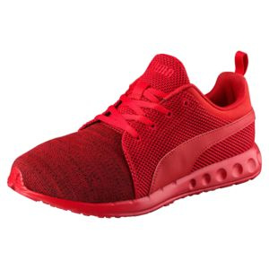 puma carson runner rouge