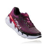 Hoka One One - Vanquish 3 W Violette Et Rose Chaussures de running