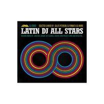 Wagram - Latin Dj all stars