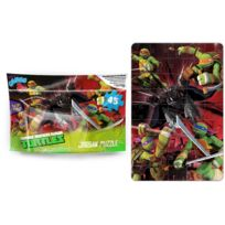 Sambro - Puzzle 45 pcs Tortues Ninja