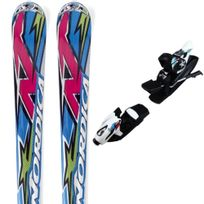 - Dobermann Gs Pro Xbi Ct Ski + N Pro 2s Xbi Ct Fixations No Name