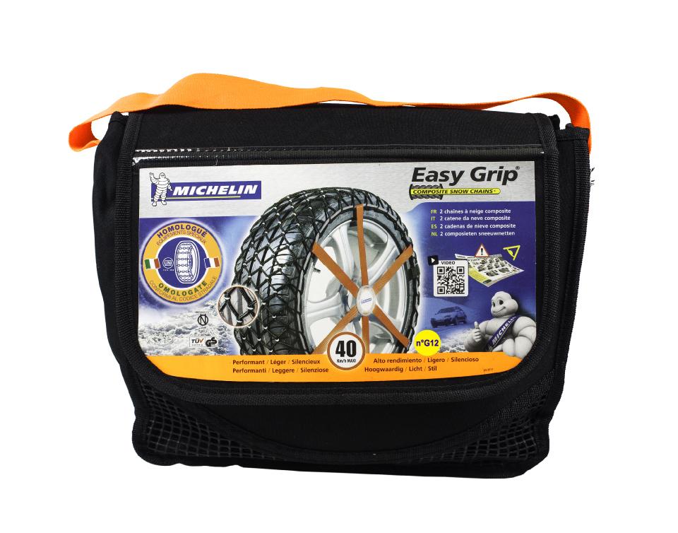 Easy Grip chaînes à neige composite