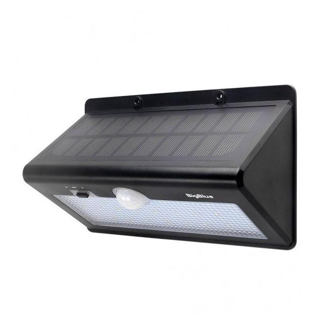 alpexe 26 led lampe solaire ext rieur sans fil ipx5. Black Bedroom Furniture Sets. Home Design Ideas