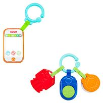 Fisher Price - Smartphone OU Clés Musicales