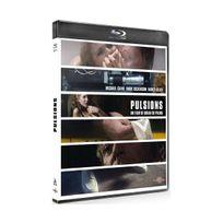 Carlotta - Pulsions Blu-ray